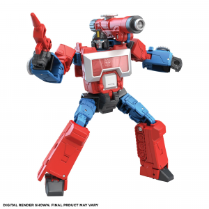 *PREORDER* Transformers Movie 1986 Studio Series Deluxe: PERCEPTOR by Hasbro