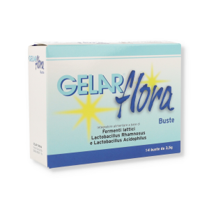 GELARFLORA - 14BUST