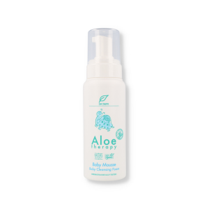ALOE THERAPY BABY MOUSSE BIO 250ML