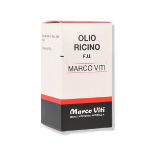 OLIO DI RICINO 200 ML