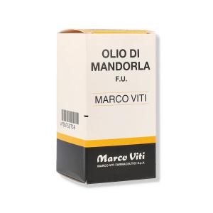 OLIO DI MANDORLA 50 ML