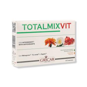 TOTALMIXVIT 30 CPR