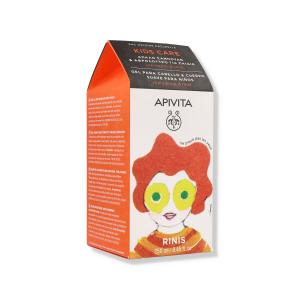 APIVITA KIDS H&B WASH 250ML