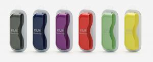 KIWI - Silicone Case - 1pz