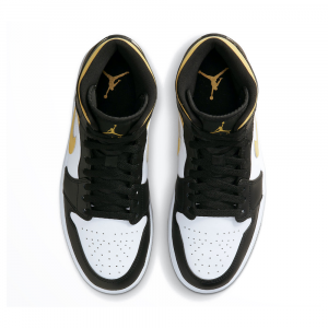 "Air Jordan 1 Mid ""Pollen"""