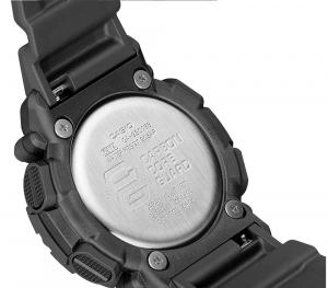 Casio G-Shock, orologio digitale multifunzione nero