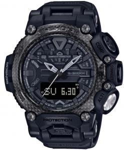 Casio G-Shock Gravitymaster