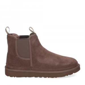 UGG Neumel Chelsea grizzly-2