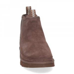 UGG Neumel Chelsea grizzly-3