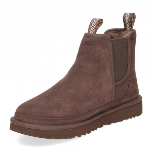 UGG Neumel Chelsea grizzly-4