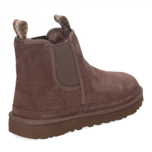 UGG Neumel Chelsea grizzly-5