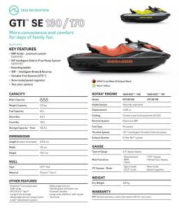 2022 - GTI SE