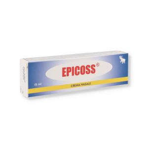 EPICOSS CREMA NASALE 15ML