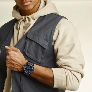 Casio G-Shock Mudmaster, orologio analogico - digitale uomo