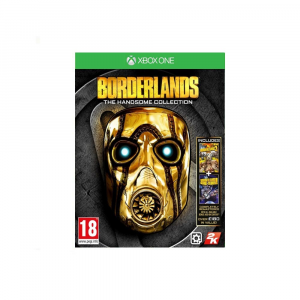Borderlands: The Handsome Collection - usato - XBOX ONE
