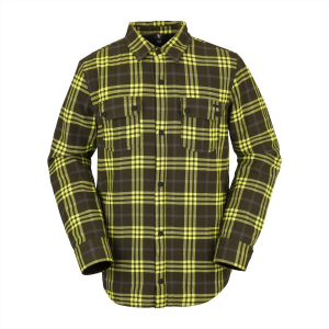 Giacca Volcom Sherpa Flannel Jacket