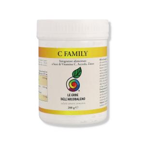 C FAMILY 200G