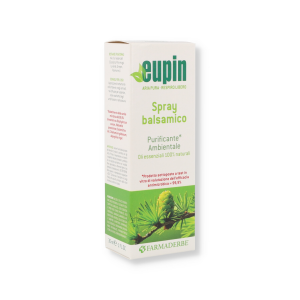EUPIN SPRAY AMBIENTALE 30ML