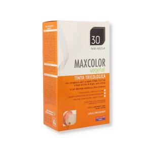 MAX COLOR VEGETAL 30 NERO ARDESIA 140ML