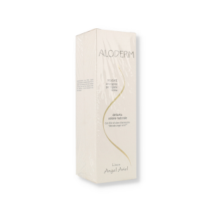 ALODERM ALOE ARBOR DELICATO 200 ML