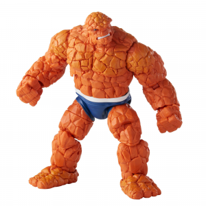 *PREORDER* Marvel Retro Collection Fantastic Four: THING by Hasbro