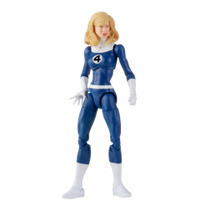 *PREORDER* Marvel Retro Collection Fantastic Four: INVISIBLE WOMAN by Hasbro