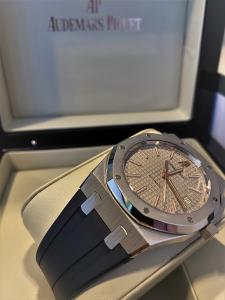 Orologio secondo polso Audemars Piguet BOUTIQUE EDITION