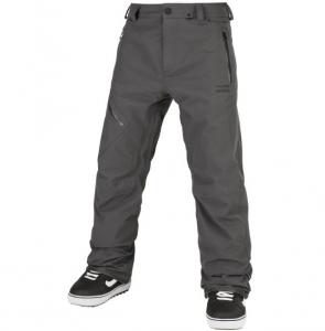 Pantaloni Snowboard Volcom L Gore-Tex Pant Grey