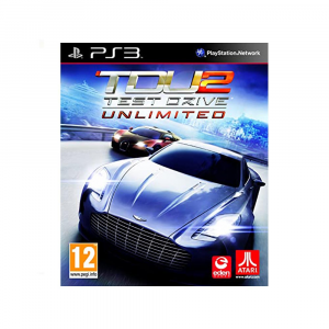 Test Drive Unlimited 2 - usato - PS3