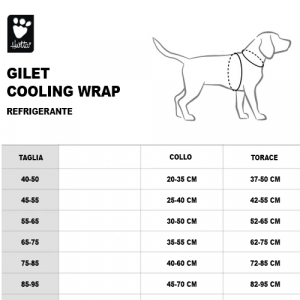 COOLING WRAP