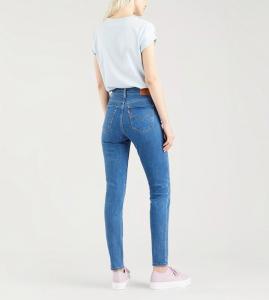 Jeans donna LEVI'S 721™ SKINNY A VITA ALTA