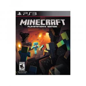 Minecraft: Playstation 3 Edition - usato - PS3