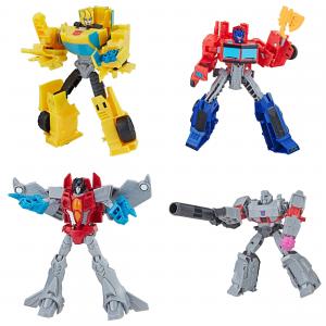 *PREORDER* Transformers: BUZZWORTHY BUMBLEBEE by Hasbro