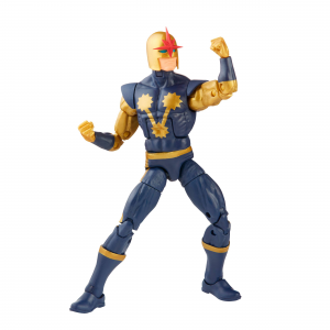 Marvel Legends Series: THE MAN CALLED NOVA by Hasbro