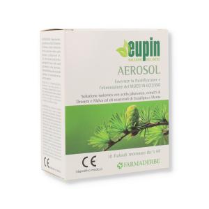 EUPIN AEROSOL - 10F