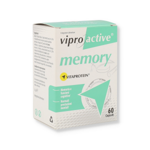VIPROACTIVE MEMORY 60CPS