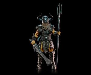*PREORDER* Mythic Legions - Deluxe Legion Builders: BARBARIAN by Four Horsemen
