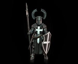 *PREORDER* Mythic Legions - Deluxe Legion Builders: DARK TEMPLAR by Four Horsemen