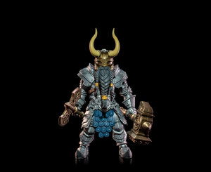 *PREORDER* Mythic Legions - Deluxe Legion Builders: DWARF by Four Horsemen