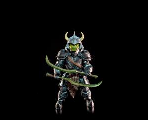*PREORDER* Mythic Legions - Deluxe Legion Builders: GOBLIN by Four Horsemen