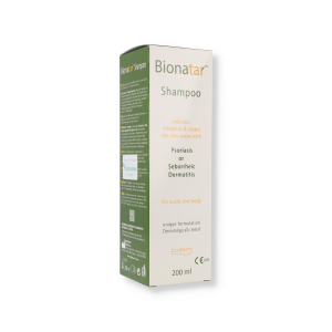 BIONATAR SHAMPOO - 200ML