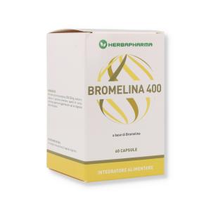 BROMELINA 400 - 60CPS
