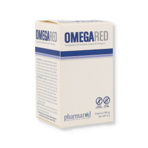 OMEGARED 30PRL
