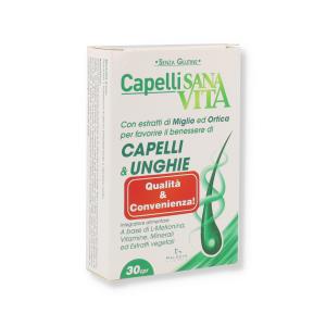 SANAVITA CAPELLI 30 CPR