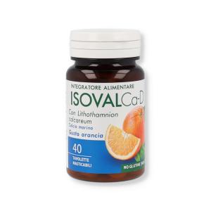 ISOVAL CA-D 40 CPR MASTICABILI