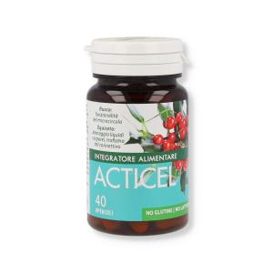 ACTICEL 40CPS