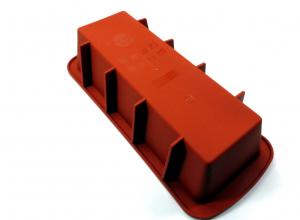 Stampo per plumcake in silicone cm28x10