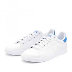 Adidas Stan Smith Vulc Bianca/Blu