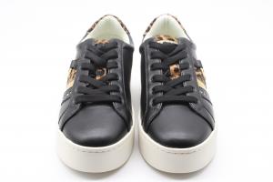 Liu Jo Silvia 36 Sneaker Black