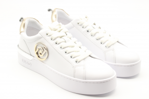 Liu Jo Silvia 32 Sneaker Calf Leather